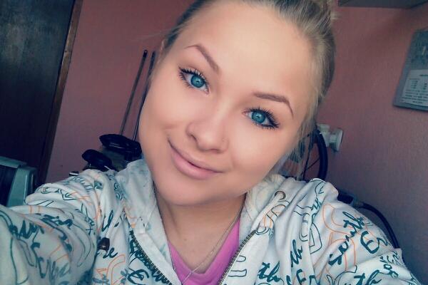 Виктория Геращенко
