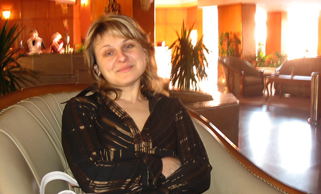 Оксана-Хоменко