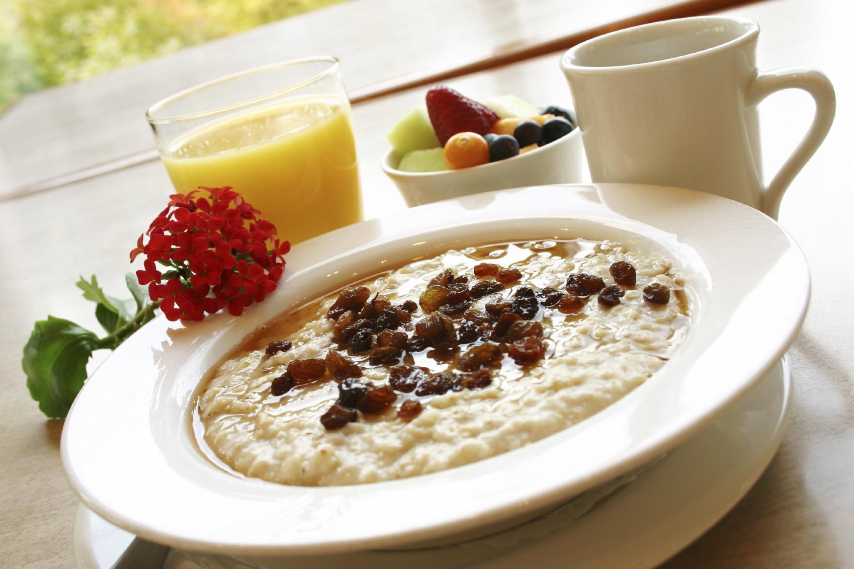 Какую кашу нужно есть по утрам для похудения