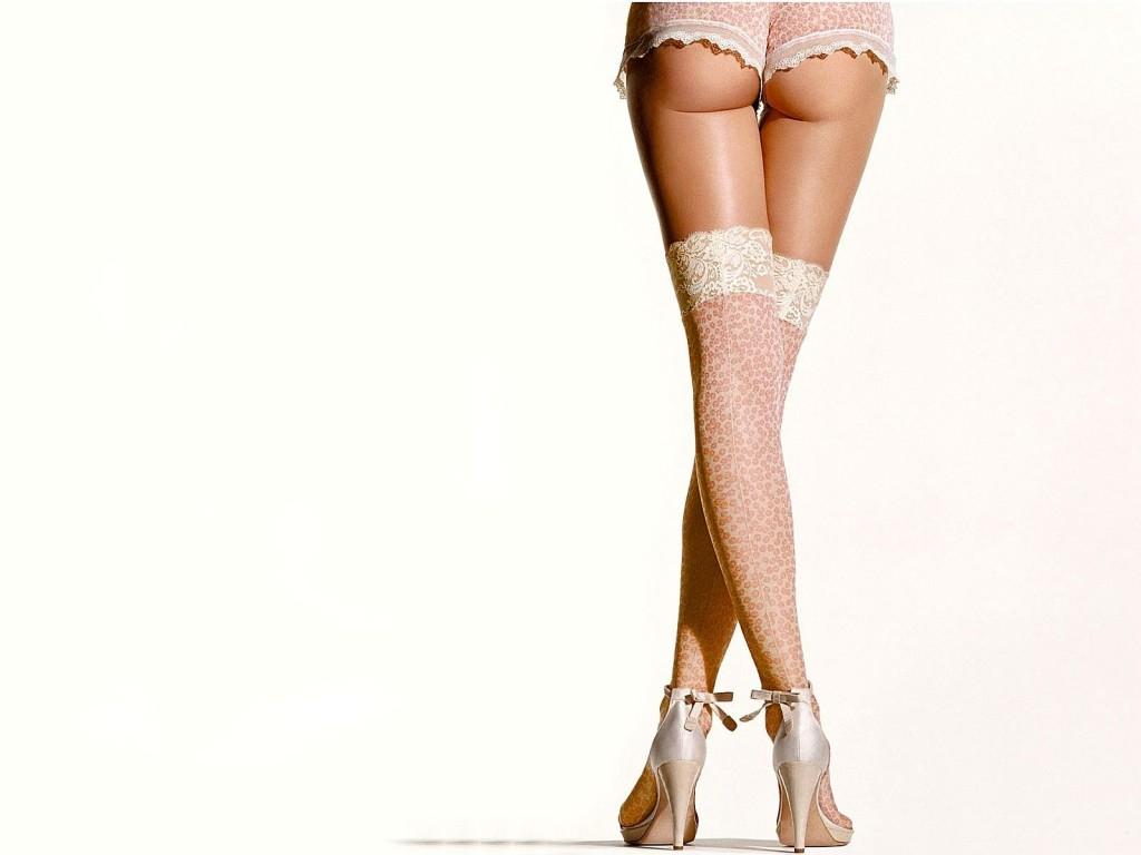 прекрасное тело и ноги