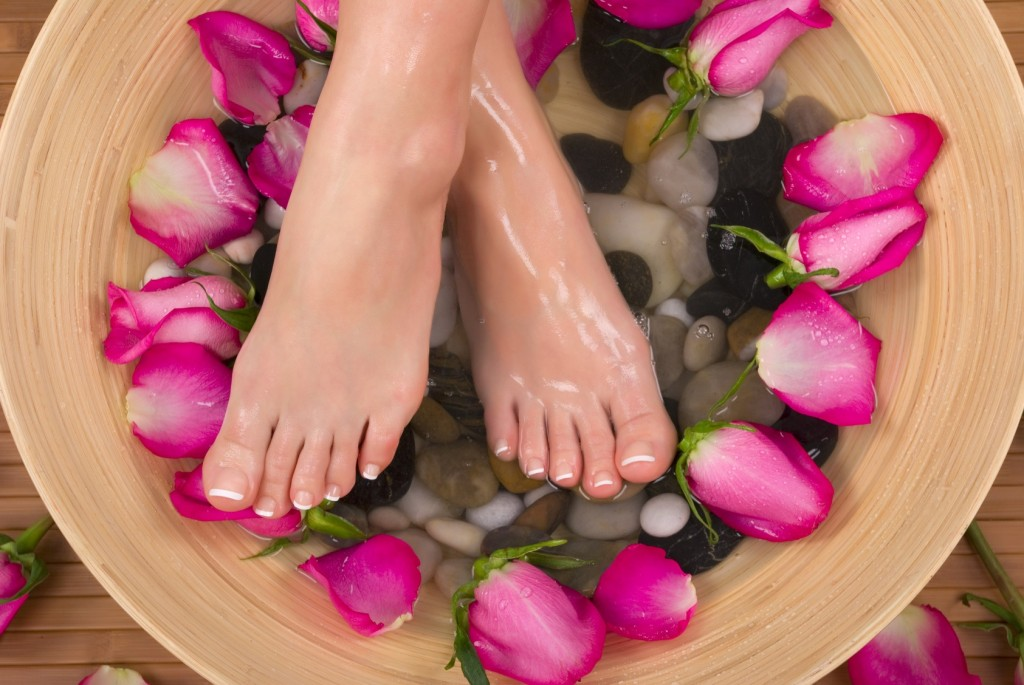 "beautiful feet photo valentine's cards в""– 13339"