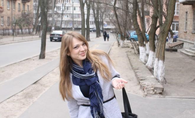 Надя Бодрова