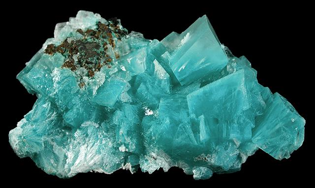 aurichalcite123