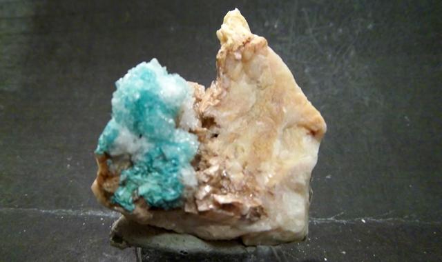 broshantit