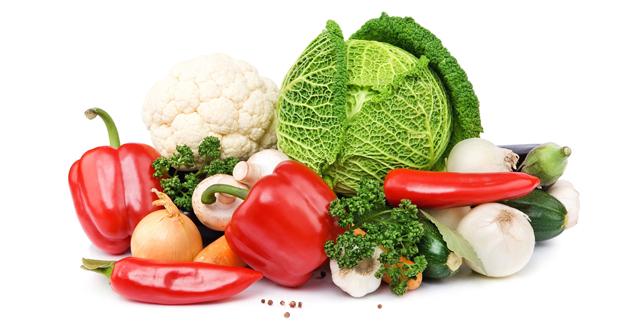 Приготовить Овощи Для Похудения