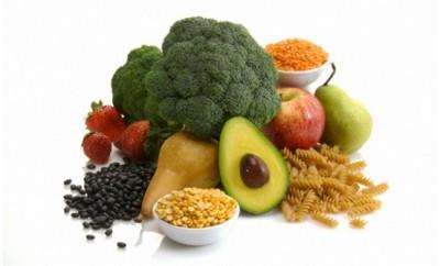Cellulose-Foods
