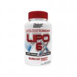 Lipo-6x от Nutrex