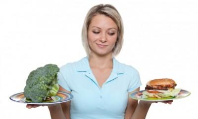 Норма калорий