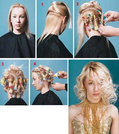 Химическая завивка волос_Никитина___